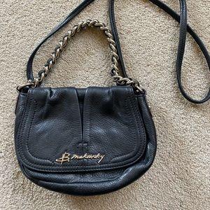 B.Makowsky crossbody purse